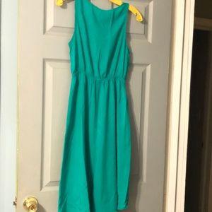 Chelsea Sleeveless flowy dress
